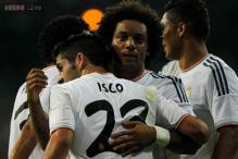 Debutant Isco scores as Real Madrid win their La Liga opener