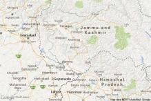 Two jawans injured in gun battle with militants in Kashmir