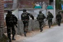 J&K: Security forces bust militant hideout, huge cache of arms seized