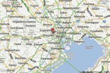 Japan prepares for 7.8 magnitude quake but reports 2.3 magnitude