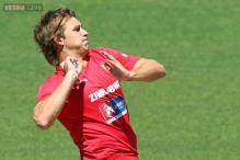 Zimbabwe pacer Kyle Jarvis retires from international cricket at 24