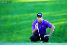 Clutch finish leaves Jim Furyk one clear at Oak Hill