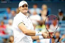 John Isner tops Dmitry Tursunov to enter Citi Open final