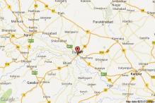 Journalist allegedly shot dead in Etawah