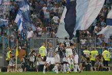 Juventus crush Lazio 4-0 to win Italian Supercup