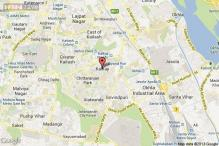 Delhi: Major fire at a factory in Kalkaji, no casualties reported