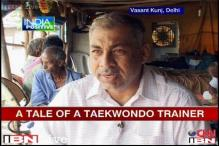 Delhi: Taekwondo trainer's home open for all those left on streets