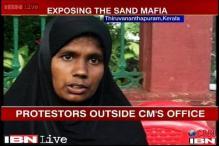 Kerala: Mother of three takes on mining mafia to save Kannur beaches