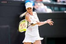 Maria Kirilenko, Ana Ivanovic in Rogers Cup 2nd round