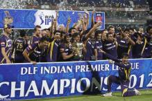 KKR given time to pay tax for IPL matches played at Ranchi