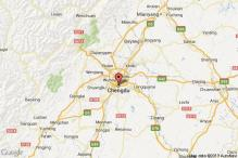 Knife-wielding man kills four in China's Sichuan province