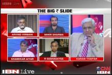 The Last Word: What should the government do to tackle the rupee crisis?
