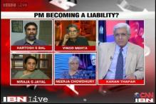 The Last Word: Is the Coalgate affair in danger of making the PM a liability for the UPA?