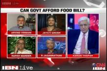 The Last Word: Can India afford Food Bill or is it both too expensive and badly timed?