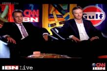 Leader Talk: In conversation with Steve Waugh, Rajan Bharti Mittal