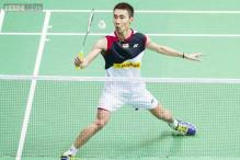 Lee Chong Wei vows to bounce back from Worlds' defeat