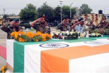 LoC killings: Bihar regiment soldier cremated with full state honours