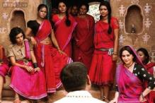 I am fascinated by my character in 'Gulaab Gang': Madhuri Dixit