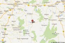 Maharashtra: JNU student detained by police for Naxal links