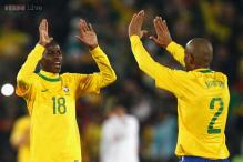 Ramires, Maicon recalled to Brazil squad for freindlies