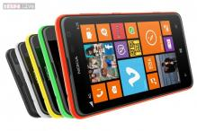 Nokia's largest smartphone Lumia 625 up for pre-order for Rs 19,499