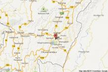 Manipur: Abducted govt officials released by Kuki militants