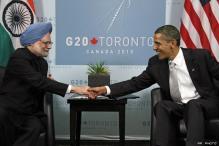 Manmohan Singh to meet Obama on September 27
