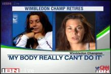 I deserved winning a grand slam: Marion Bartoli
