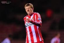 Ireland winger McClean joins Wigan from Sunderland