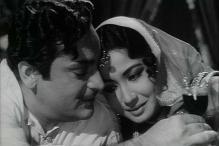 When Meena Kumari nearly missed 'Sahib Bibi Aur Ghulam'