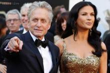 Michael Douglas and Catherine Zeta-Jones 'take a break' from marriage