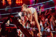Why Miley Cyrus caused a stir by her twerking act at MTV VMAs