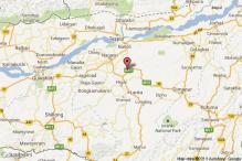 Militants trigger grenade blasts in Assam's Chirang district