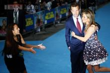 Photos: Jennifer Aniston, Jason Sudeikis at 'We're the Millers' premiere