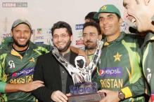 3rd ODI: Pakistan thrash Zimbabwe by 108 runs, win series 2-1