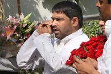 Modi can be a better PM than Rahul: Cong leader Sadhu Yadav