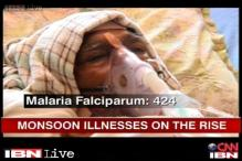 Monsoon: Officials worried about the rise in cholera, malaria cases