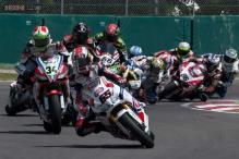 India round of World Superbike Championship cancelled