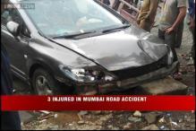 Mumbai: TV actress booked for rash driving