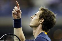 Murray packs up Llodra quickly to reach US Open round two