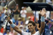 Nadal registers easy first-round win at Flushing Meadows