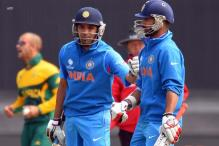 Dhawan-Rohit combo proving a good fit in ODIs