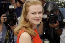 Nicole Kidman to play Grace Kelly in the biopic 'Grace of Monaco'