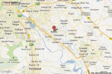 Noida: Four including two policemen arrested in a gangrape case