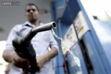 Petrol price hiked by Rs 2.35 per litre, diesel by 50 p