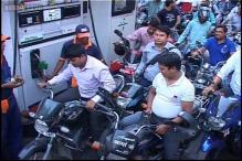 Congress core group to decide on diesel price hike