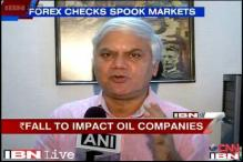 'Fall to impact oil companies'