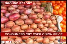 Onion prices reaches Rs 70 per kg, double in August alone