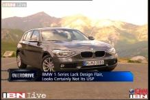 Overdrive: Review of BMW 1 Series
