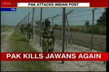 5 Indian soldiers killed: Opposition slam UPA govt, seeks tough action